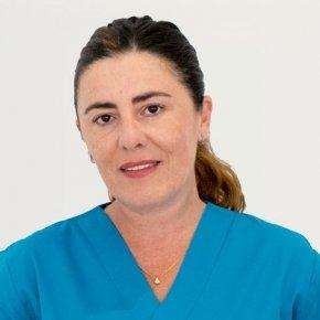 Mª Trinidad Rodríguez Gallardo Administrativa
