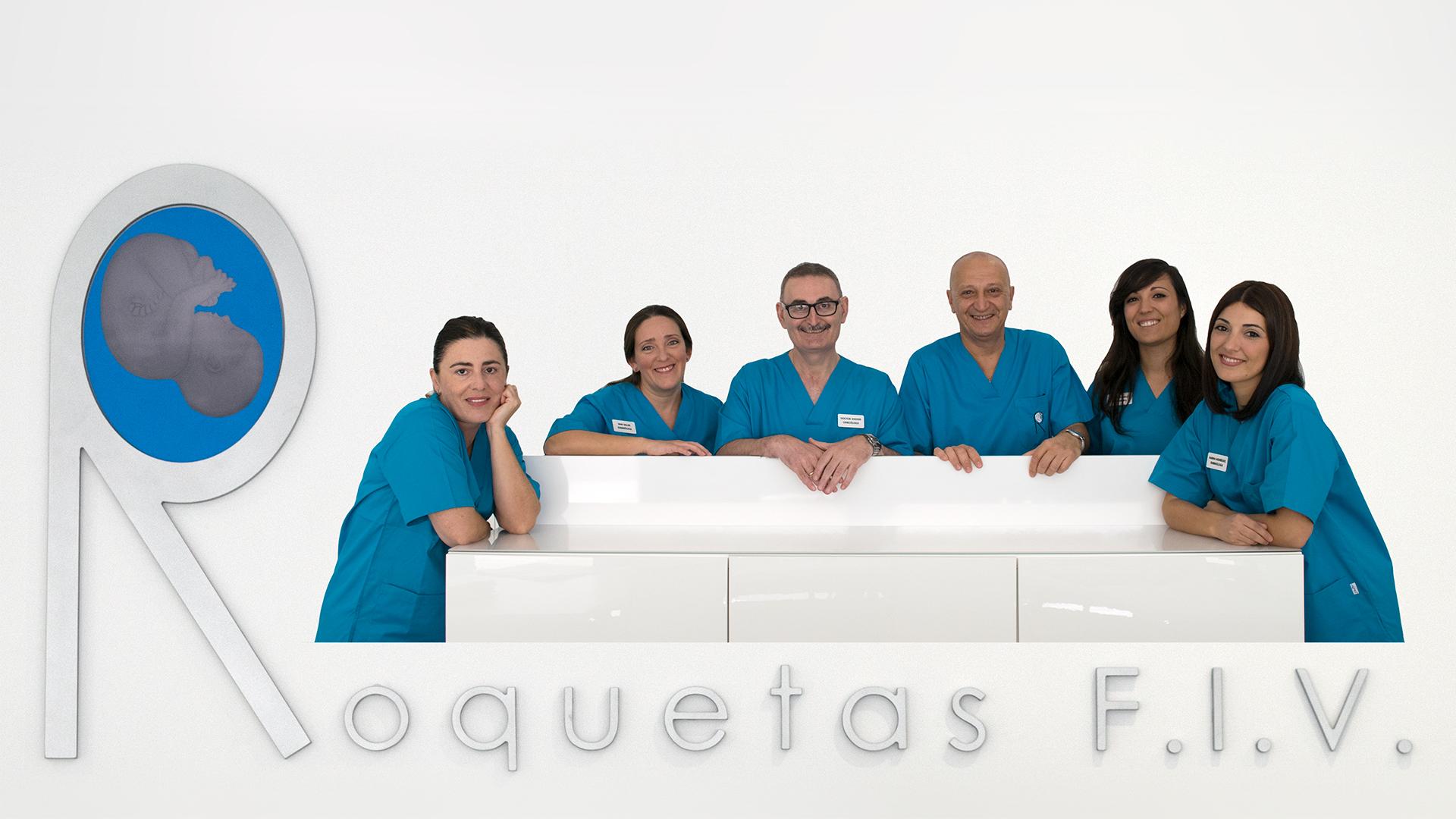 Inauguración de las nuevas Instalaciones RoquetasFIV