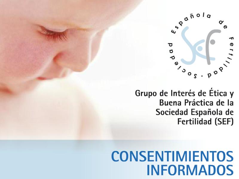 Documentos de Consentimiento Oficiales de la SEF